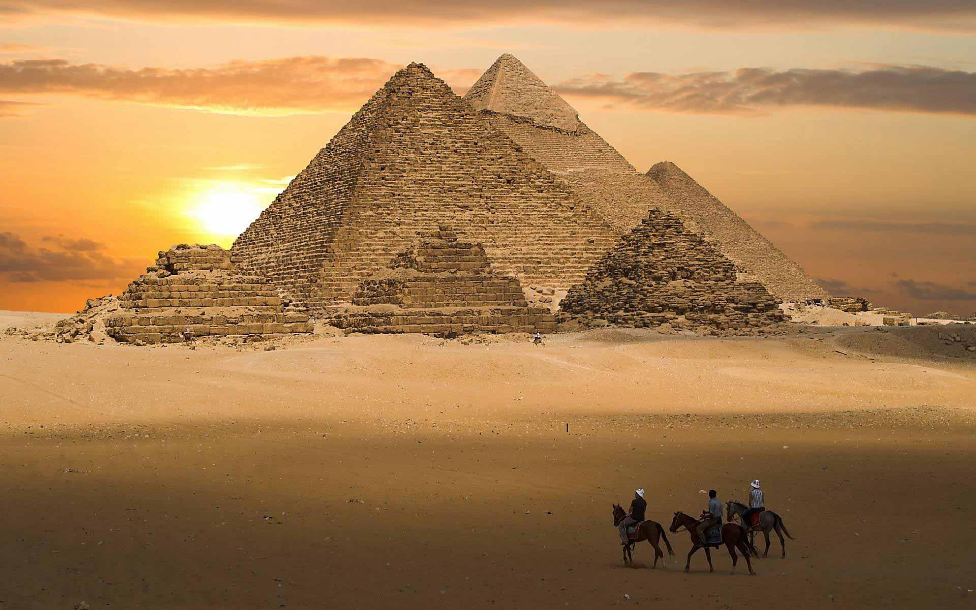 египетские пирамиды красивые картинки для хранения