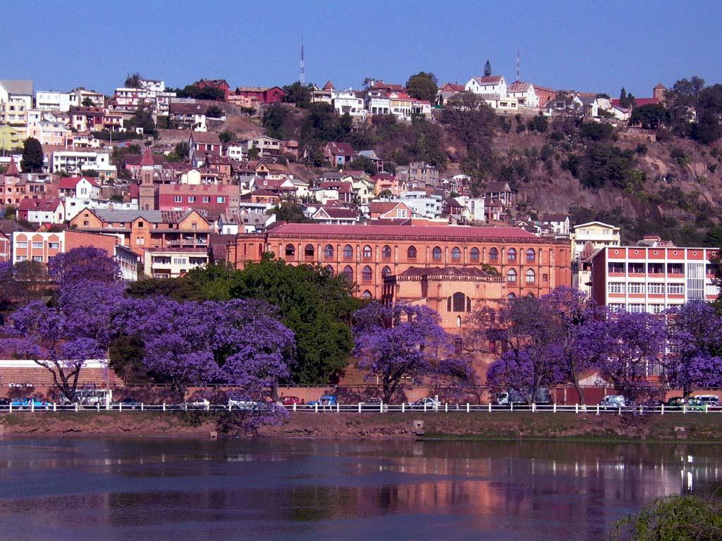 ANTANANARIVO MADAGASCAR LEIPZIGGERMANY BID  viztanewscom