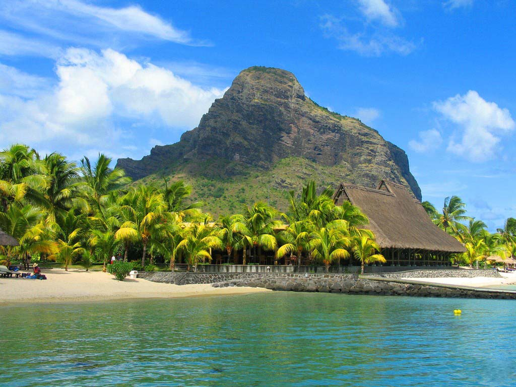 Маврики в картинках