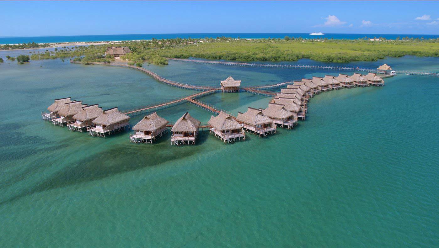 mozambique tourism development overview