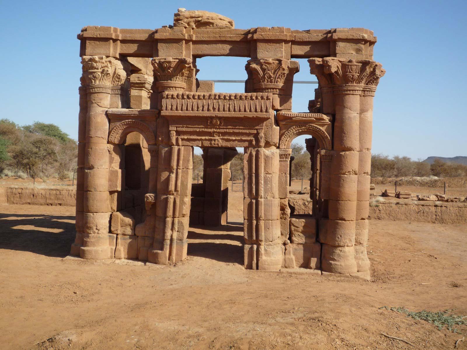 Достопримечательности судана фото и описание