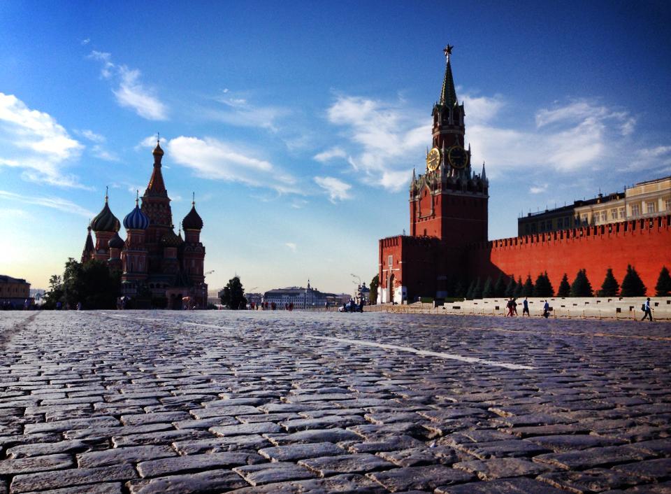 Фото красная площадь в москве