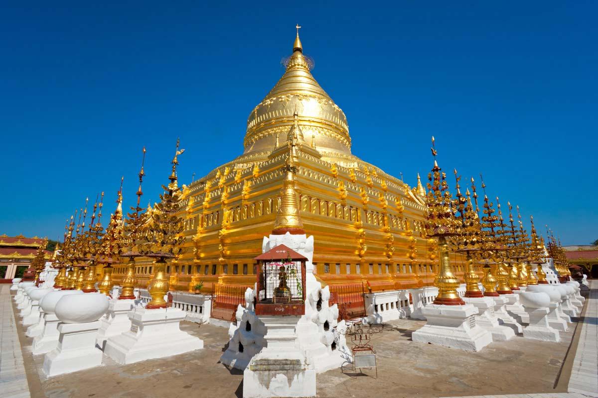 Картинки по запросу Пагода Шведагон