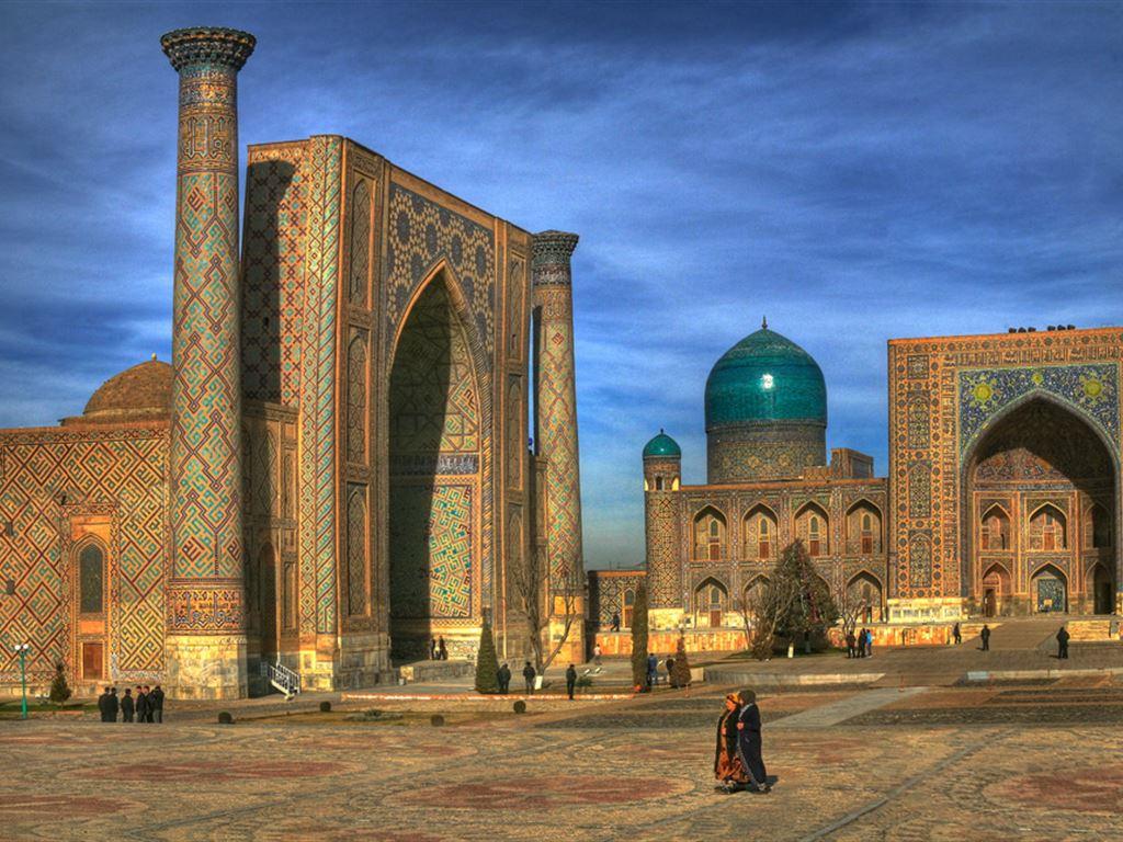 Узбекистан картинки фото