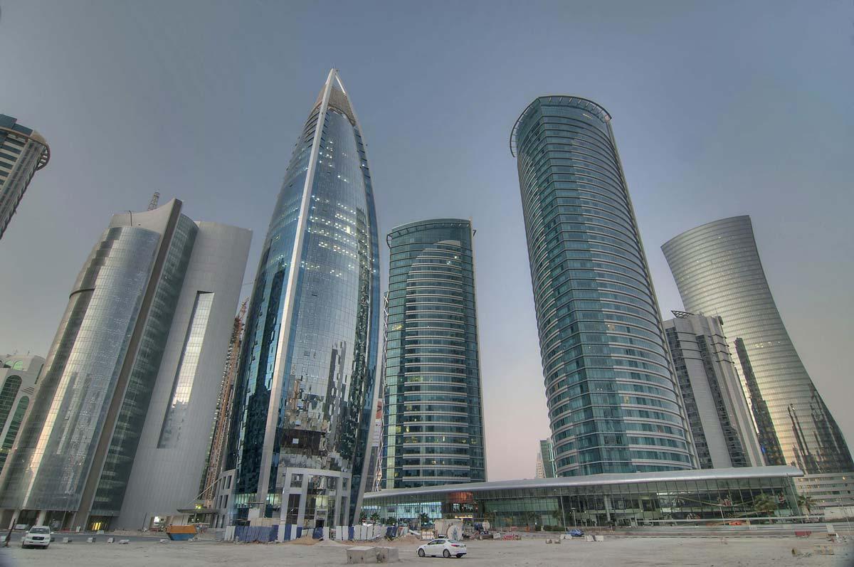 государство катар картинки формирования красивого внешнего