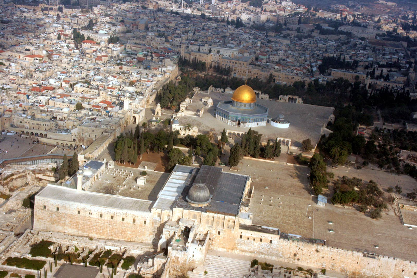 an introduction to the culture of jerusalem and israel