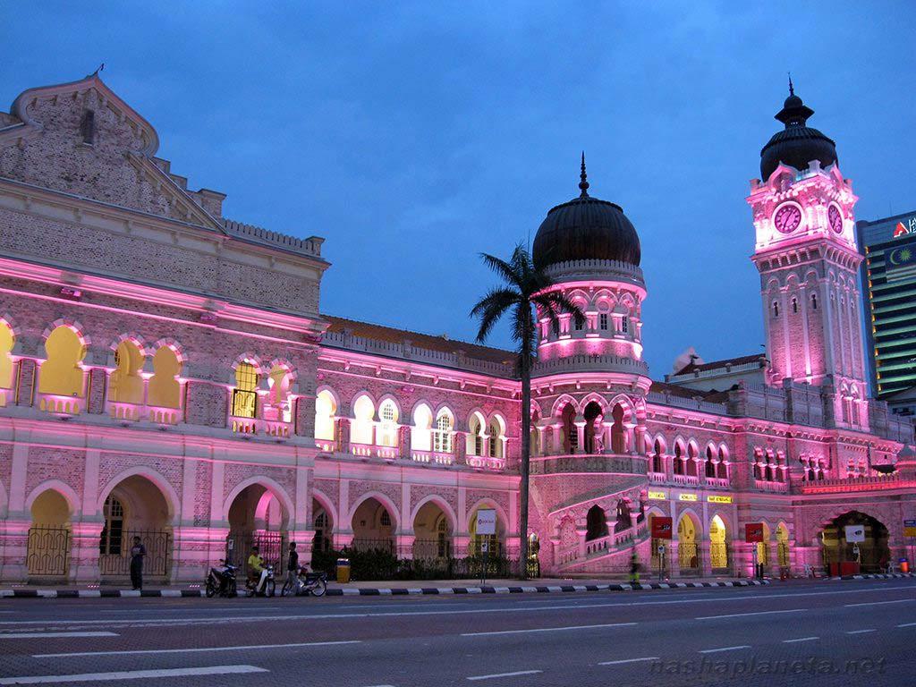 достопримечательности малайзии фото с описанием приучаются даже кобельки