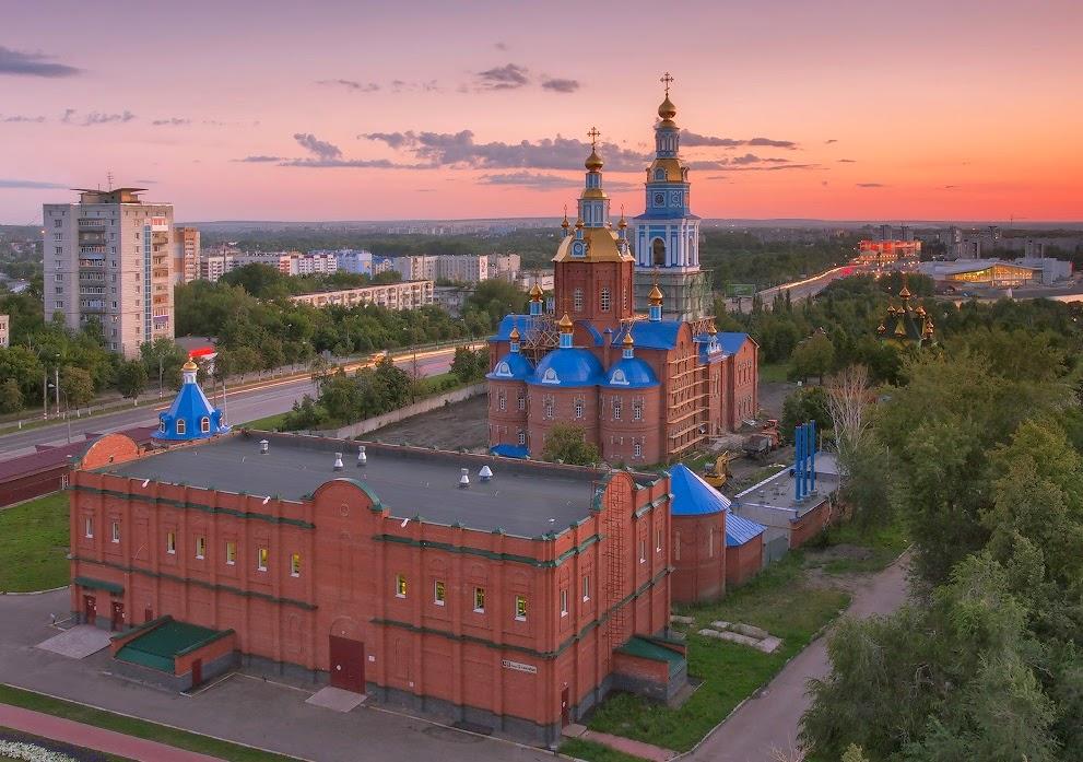 Ульяновск картинки достопримечательности