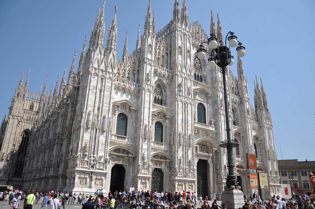 Comprare una cantina a Milano