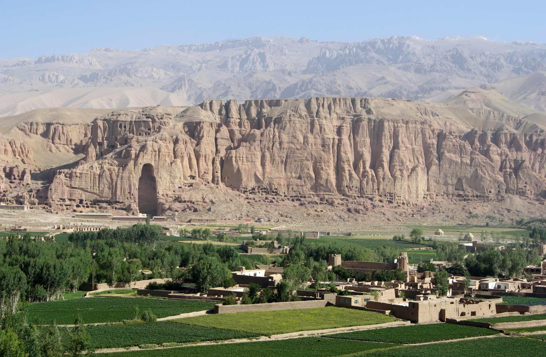 красивые фото афганистан крайней мере