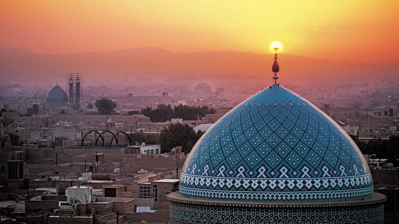 Исламская Республика