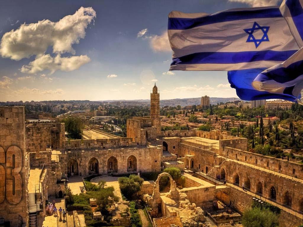 новые картинки израиля как раз