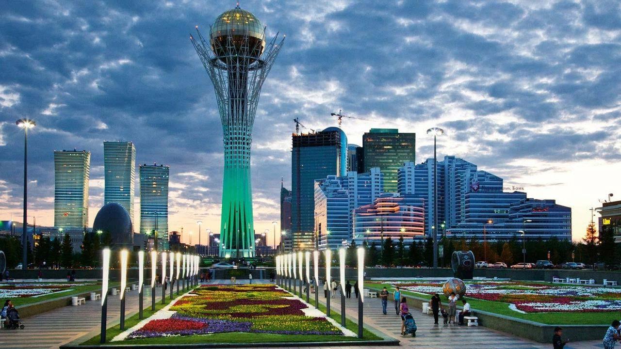 слой это казахстан реальные фото ресторанах
