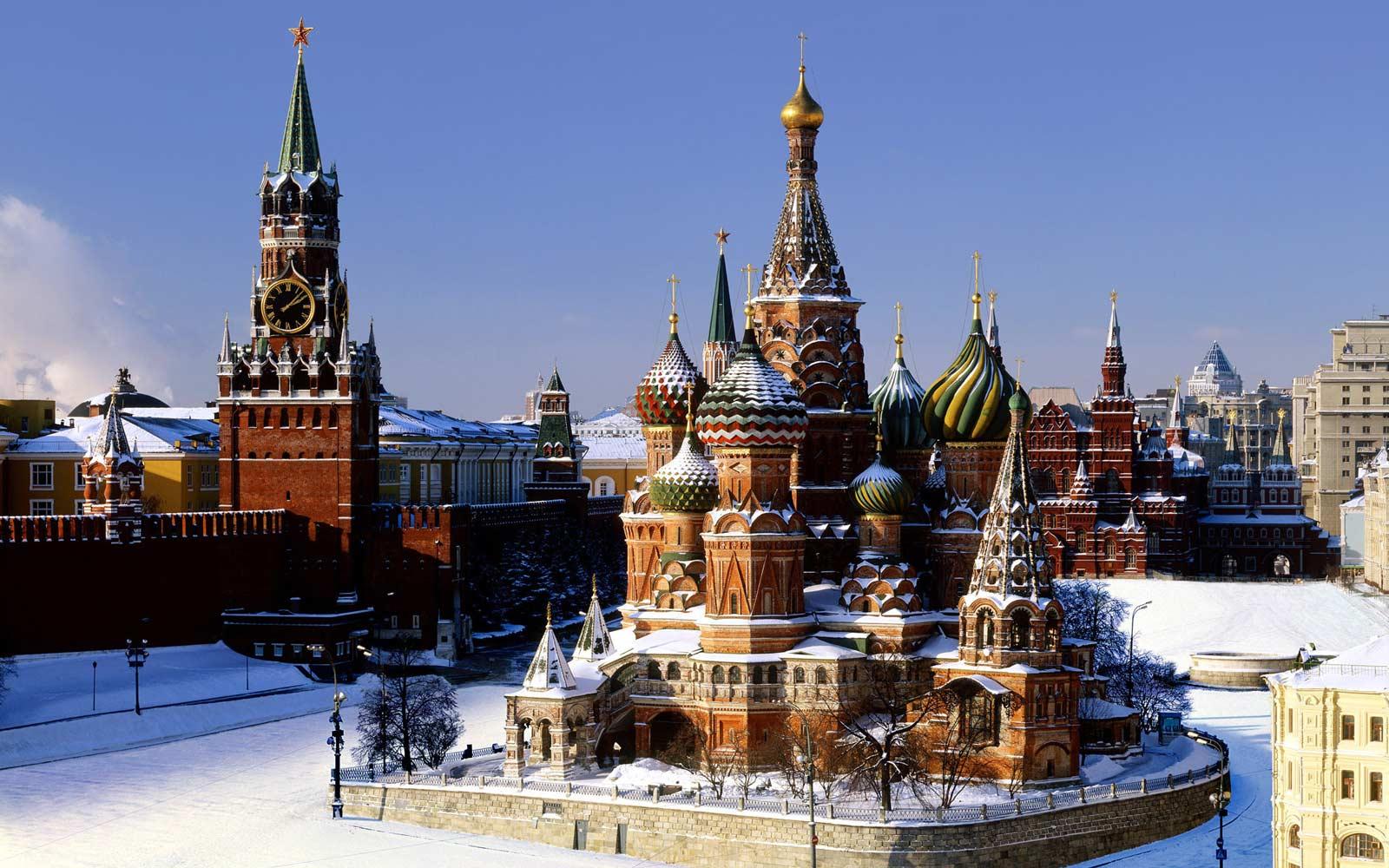 Россия кремль фото