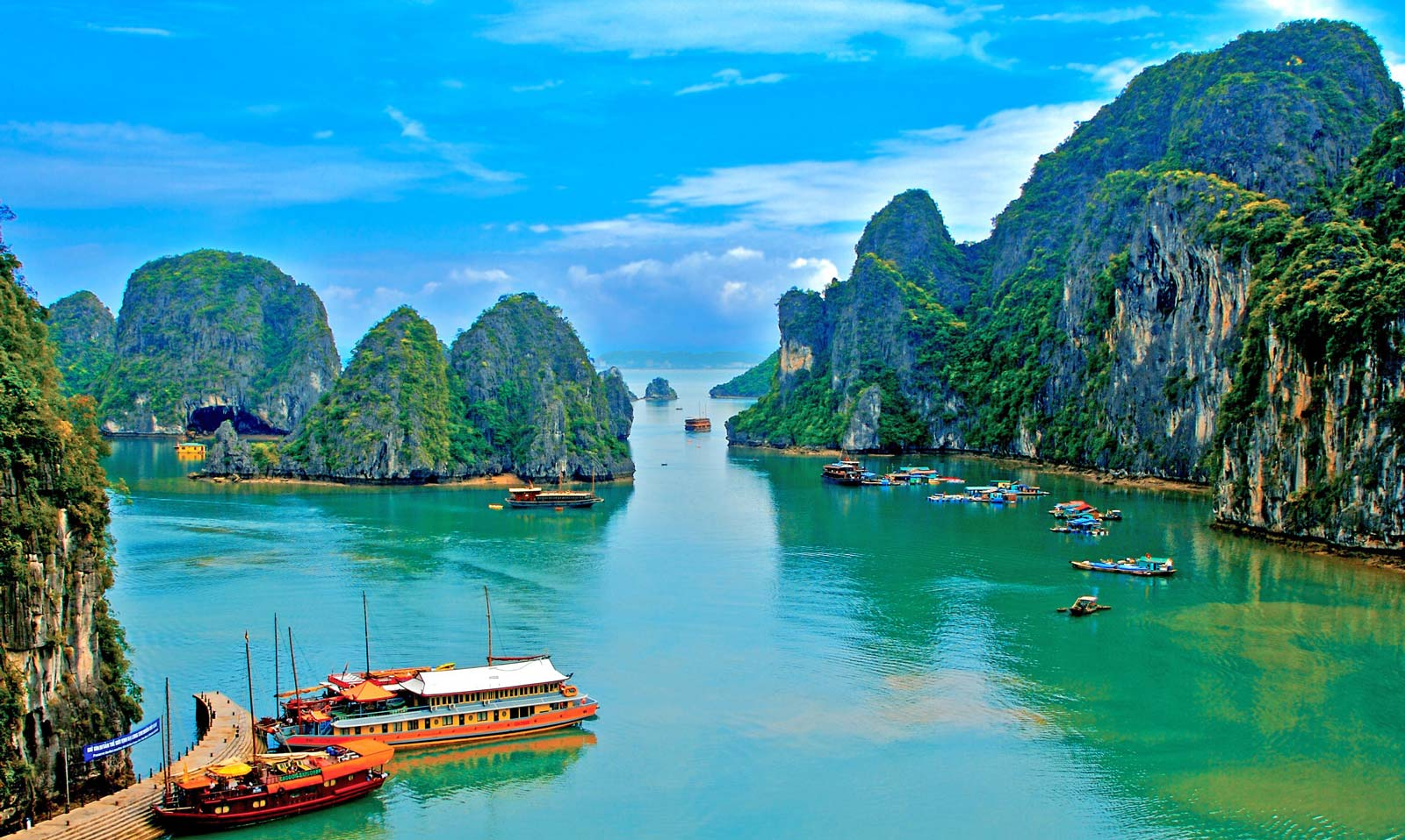 vietnam a better place for a Pros and cons of living in vietnam as an expat vietnam deserves the respect of every visitor and we shouldn't forget that we are guests in this beautiful place.