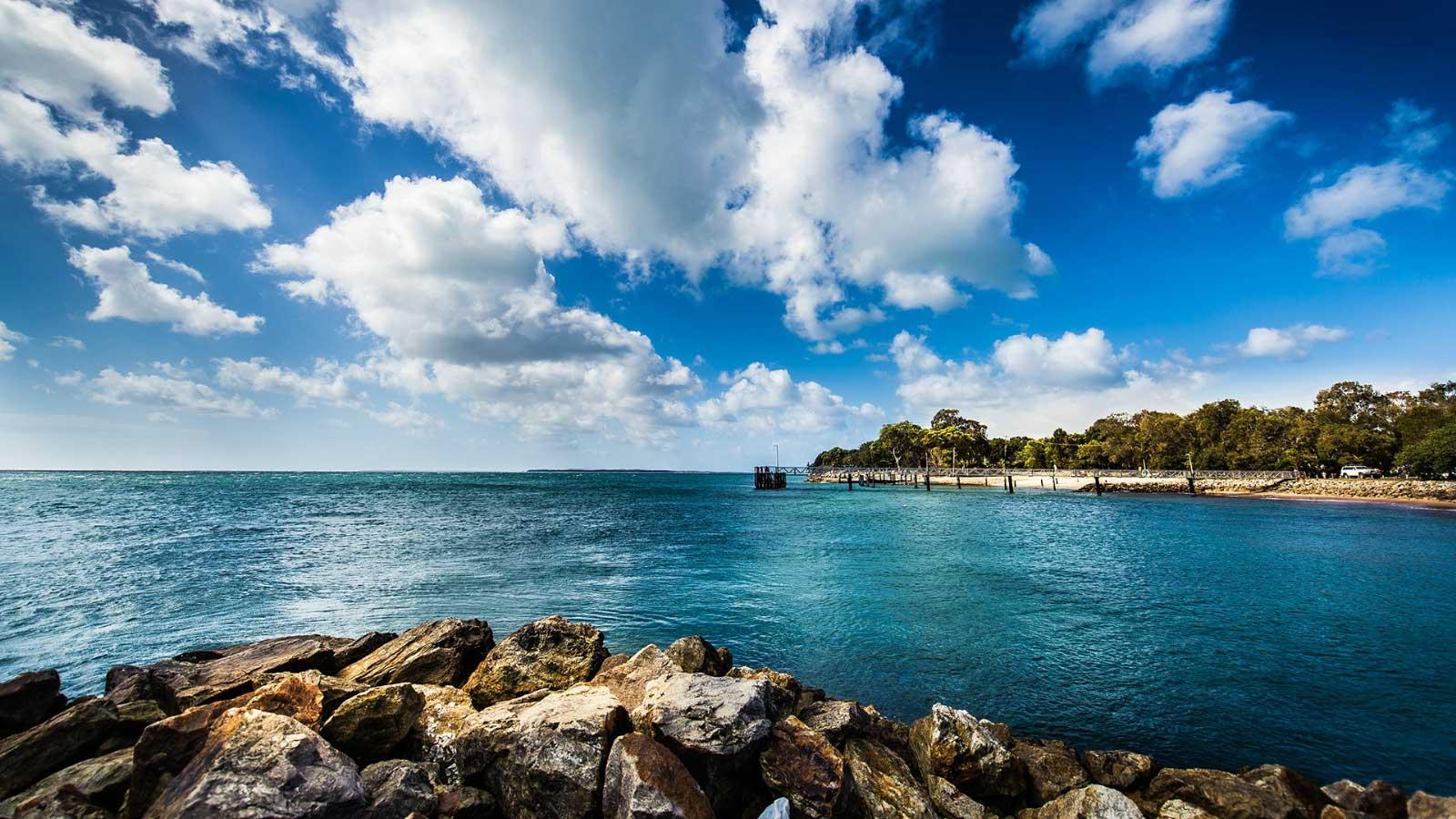 Тиморское море - информация, фото, туры, отдых
