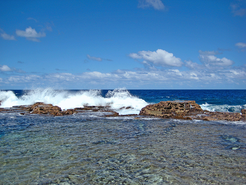 coastal protection at tongatapu island tonga The two components are here in tongatapu and that's [where] 70 to 80 percent of the population of tonga reside kv: when we are talking coastal protection are we talking planting, sea walls what.