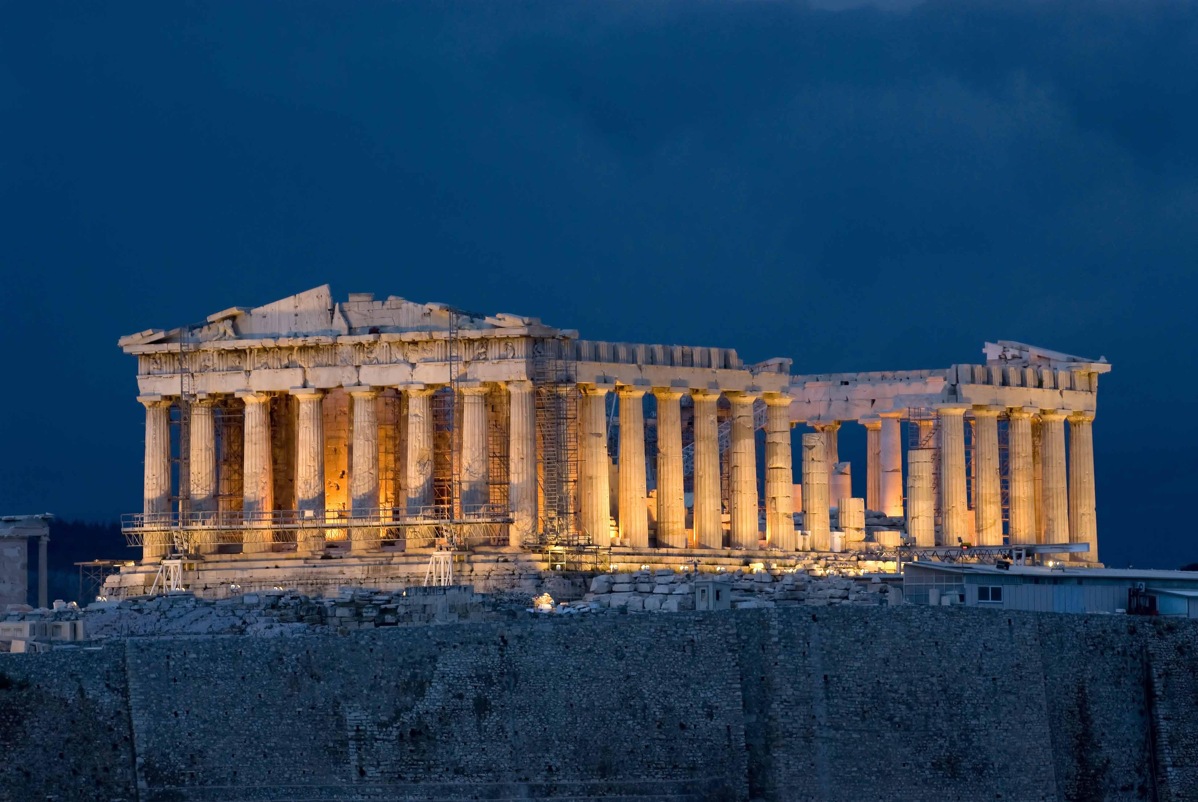 Fotos de la religion de la antigua grecia 74