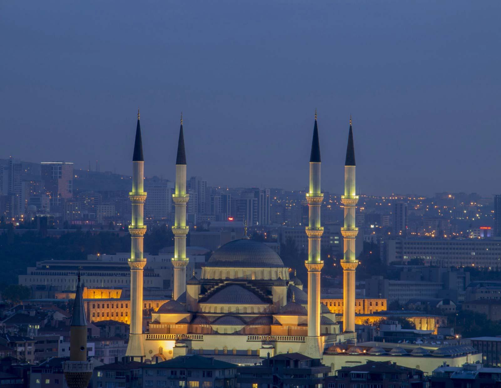 Картинка турция анкара