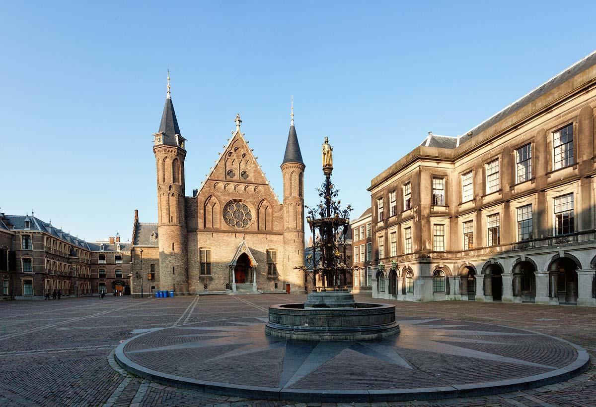 gaaga - Города, которые стоит посетить в Голландии