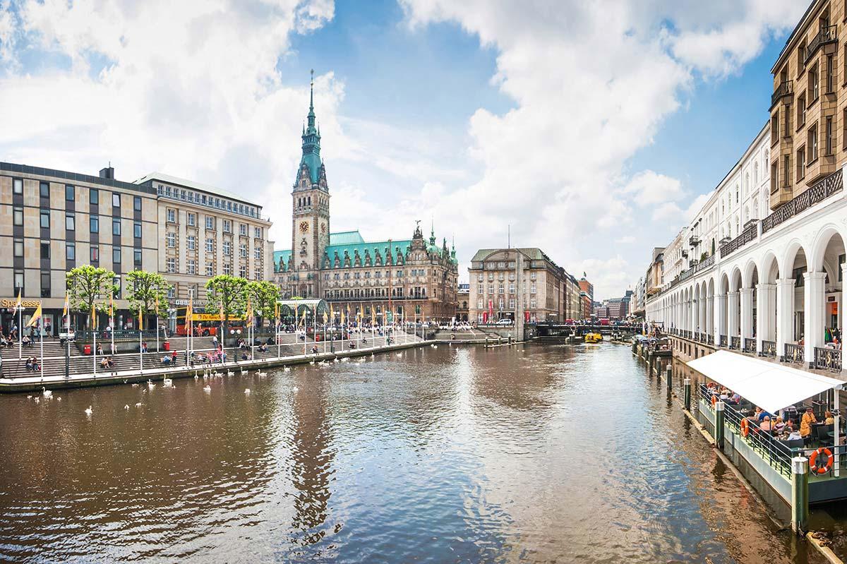 Germany Hamburg