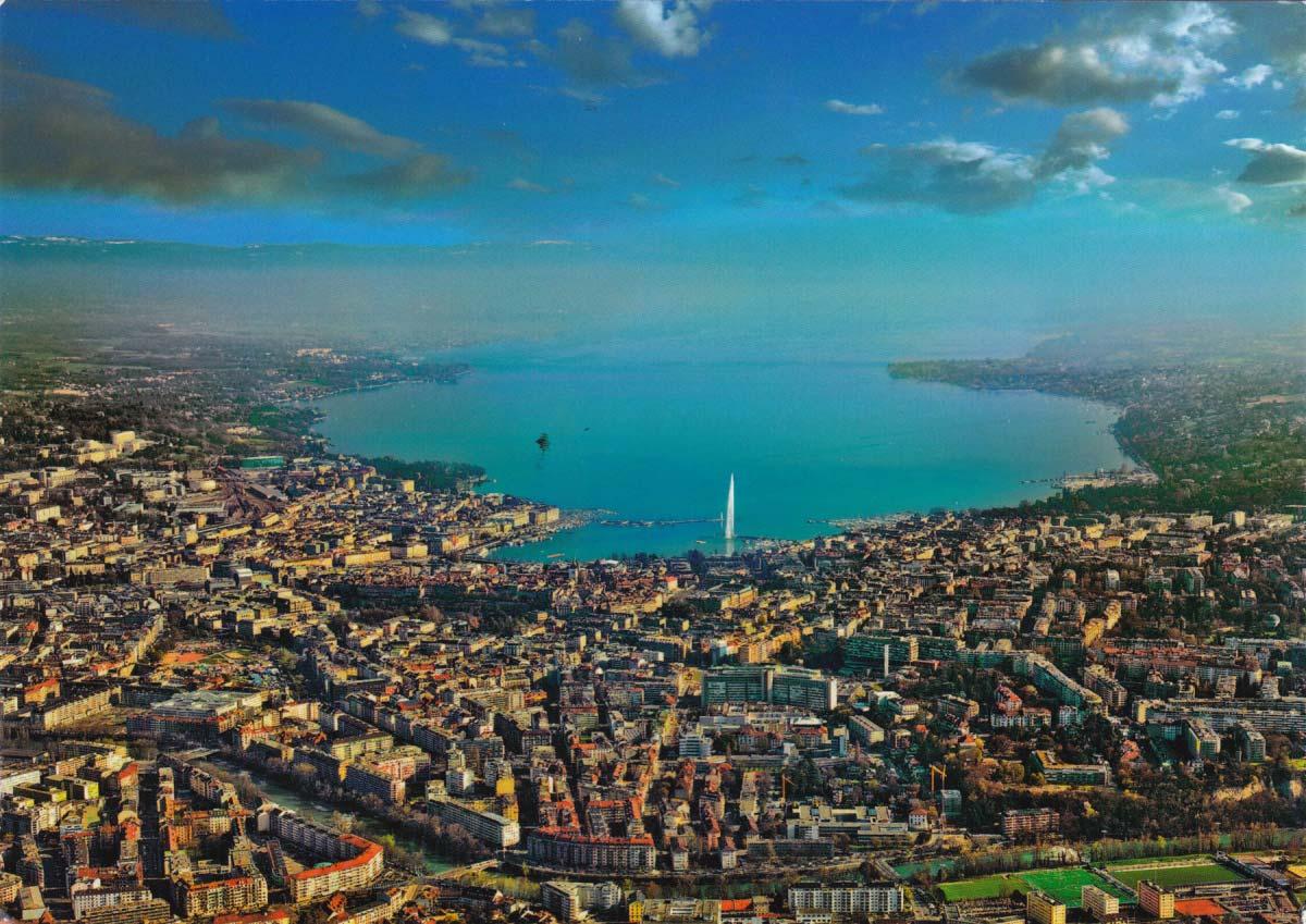 Женева — Википедия