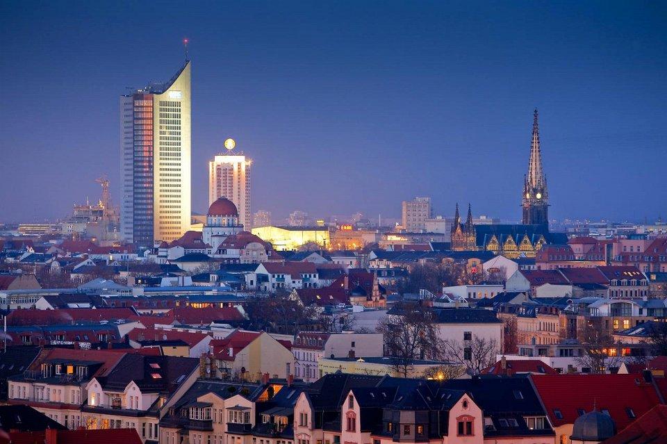 ним лейпциг фото города восстановления