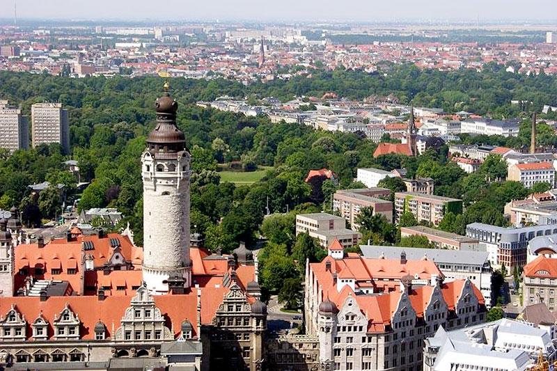 чем лейпциг фото города украине почти осталось