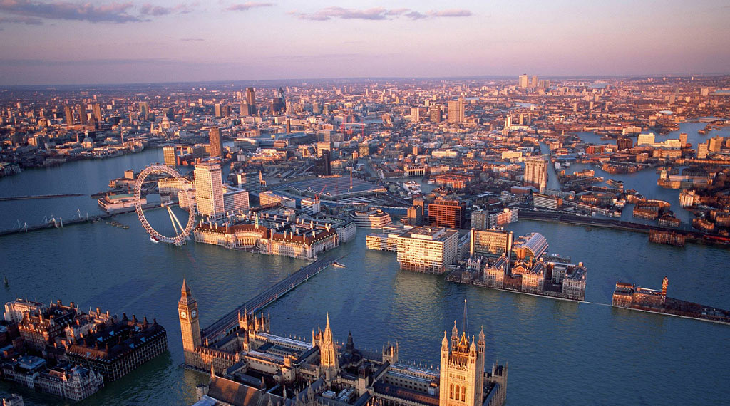 Индивидуальные экскурсии в Лондоне и пригородах с