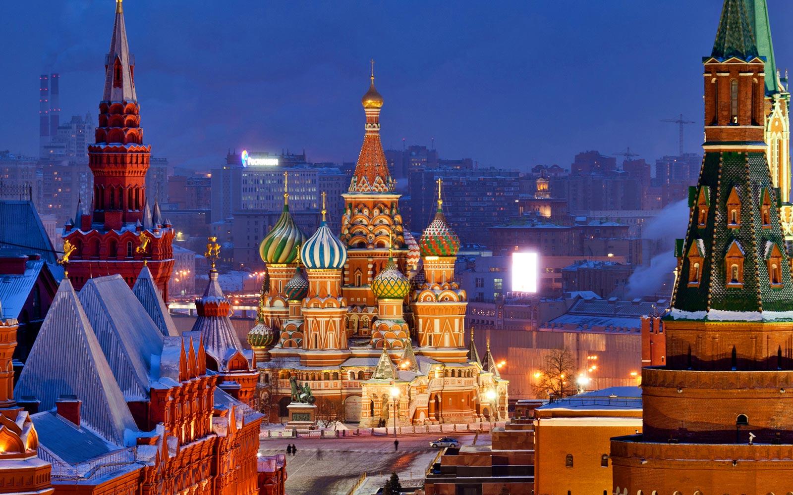 Отдых с достопримечательностями в россии