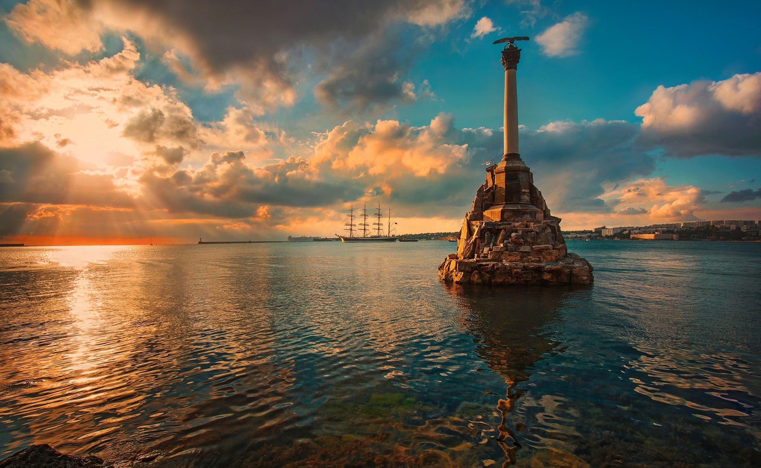 севастополь картинки фото город нем твои