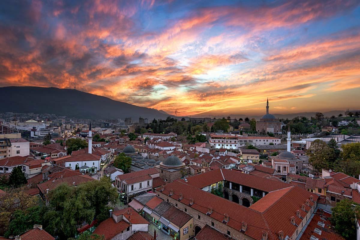 Экскурсии в скопье из салоников