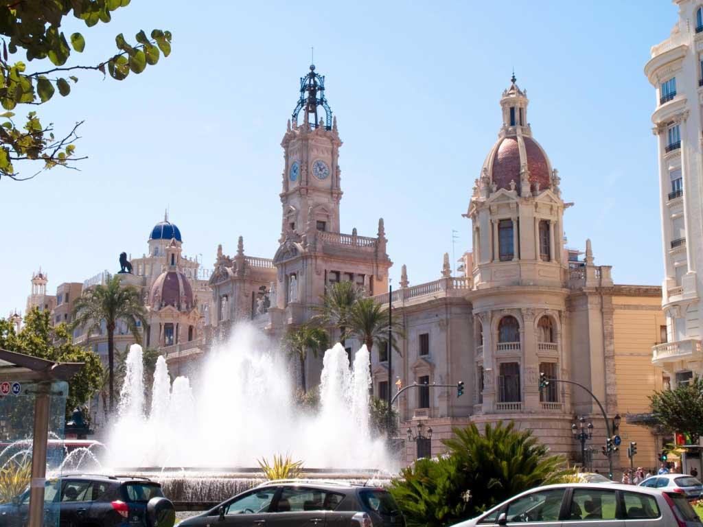 Достопримечательности рядом с аликанте испания недвижимость