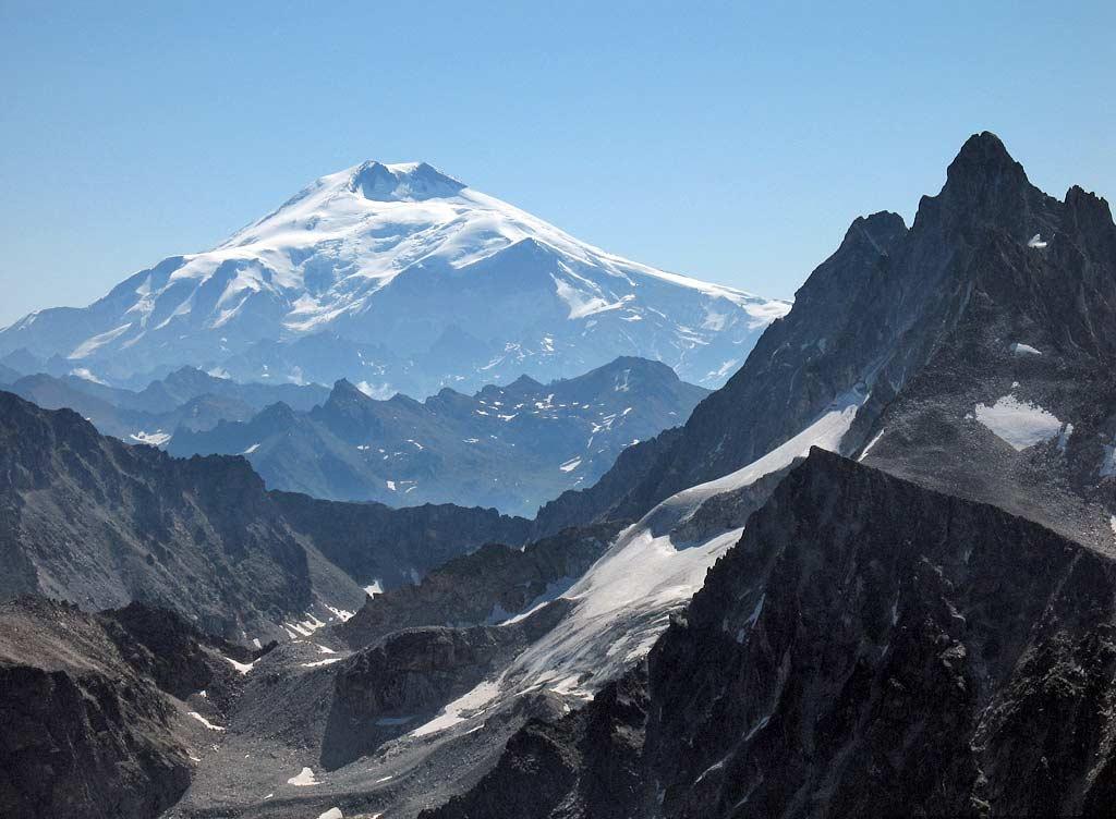 горы россии фото с названиями