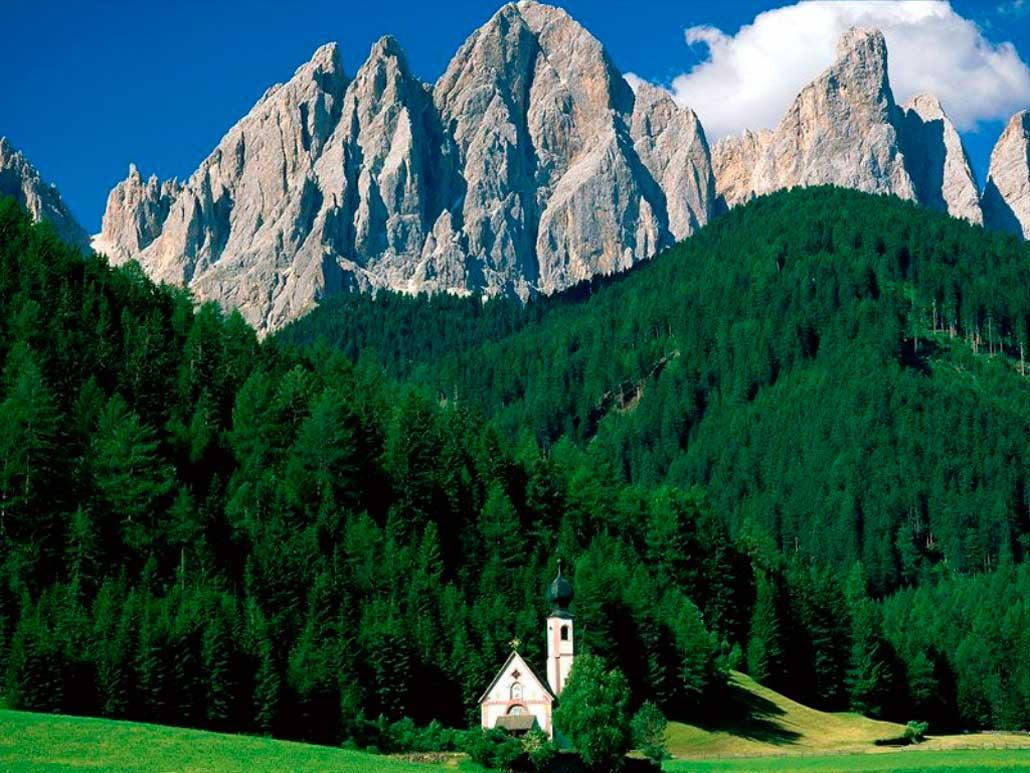 Доклад о горах альпы 4315