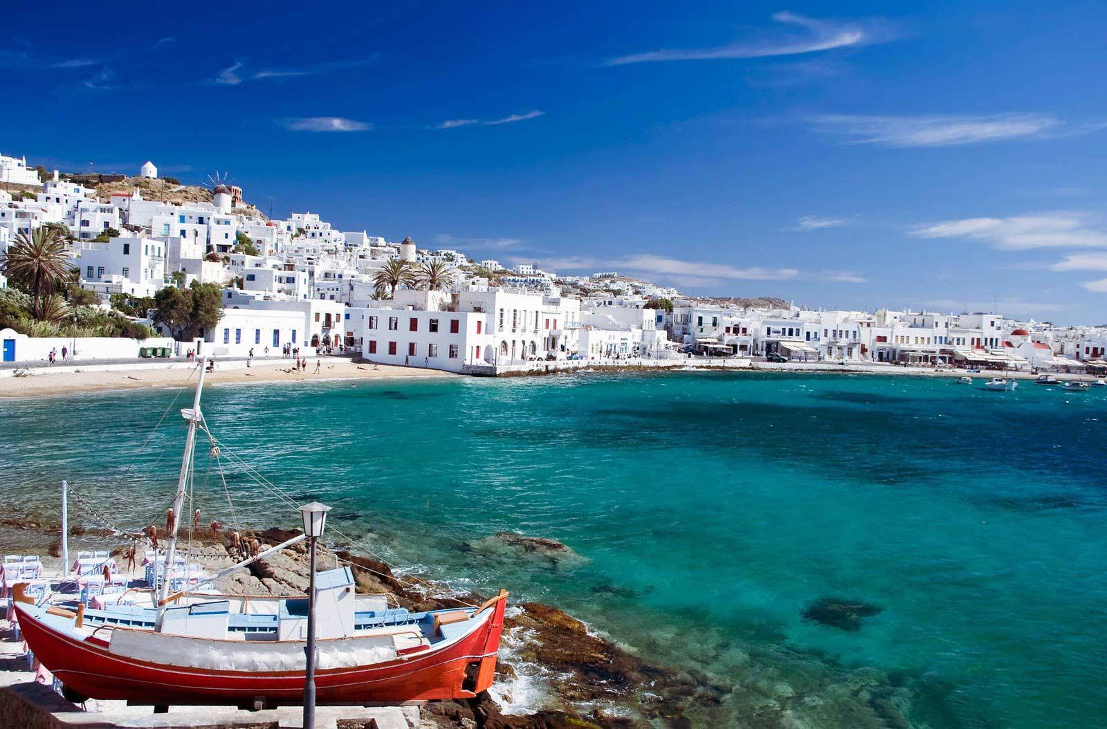 Греция отдых 2017 крит