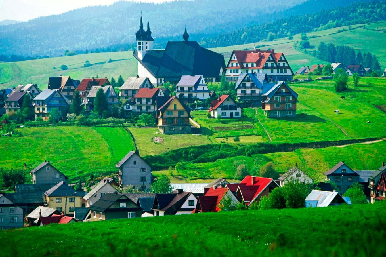 Почему лихтенштейн богатая страна 17