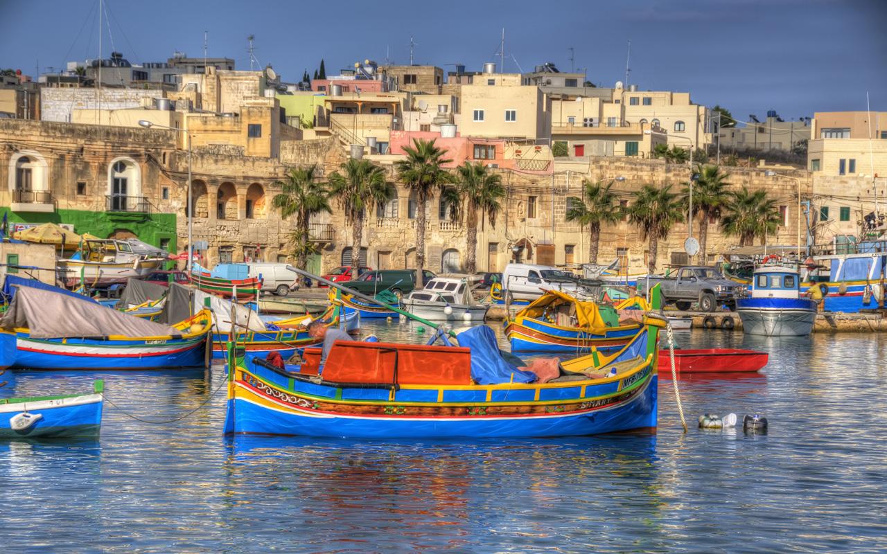 Древняя Мальта — почти Великобритания в Средиземном море.