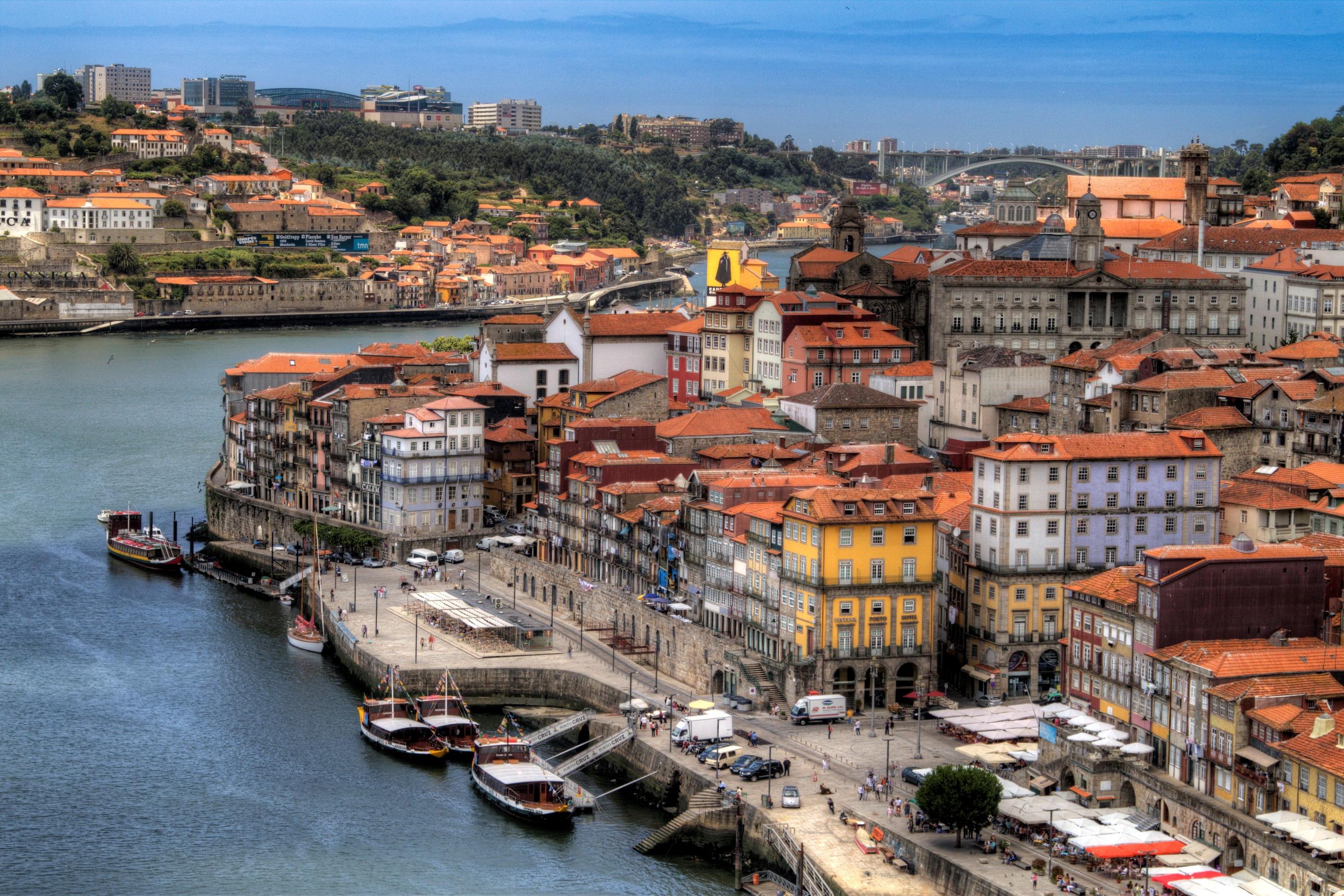 Portugal - HD2792×1861