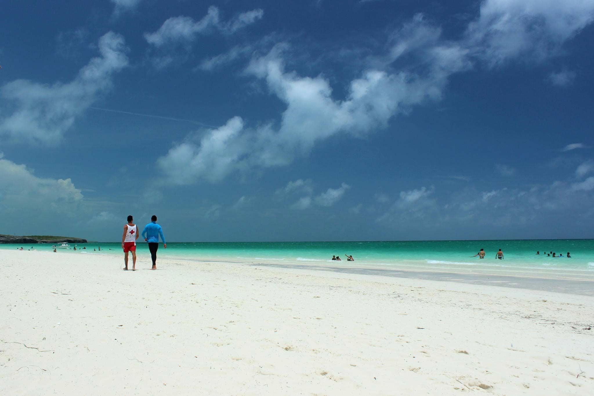 Фото пляжей в гаване