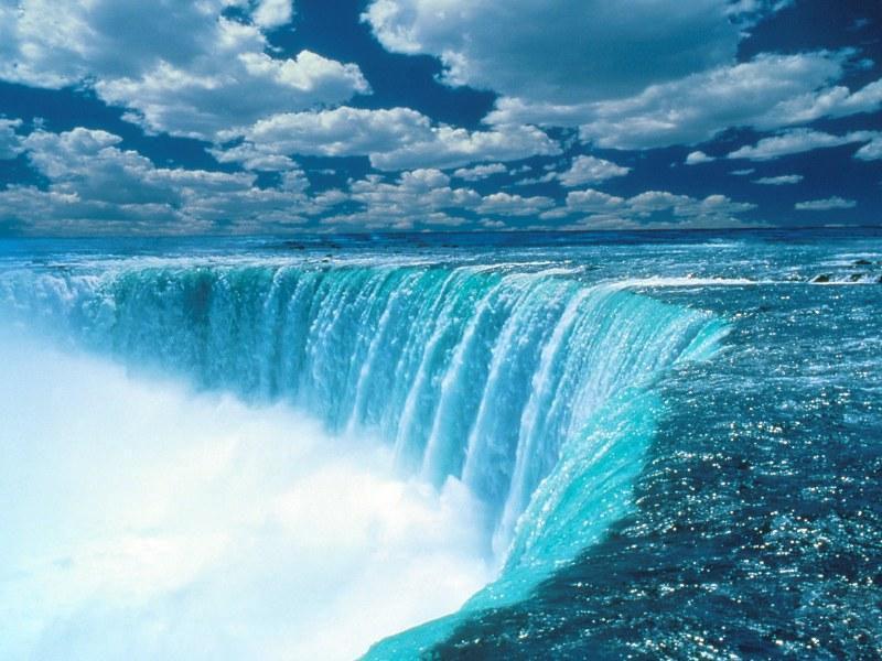 Эро рассказ ниагарский водопад 4 фотография