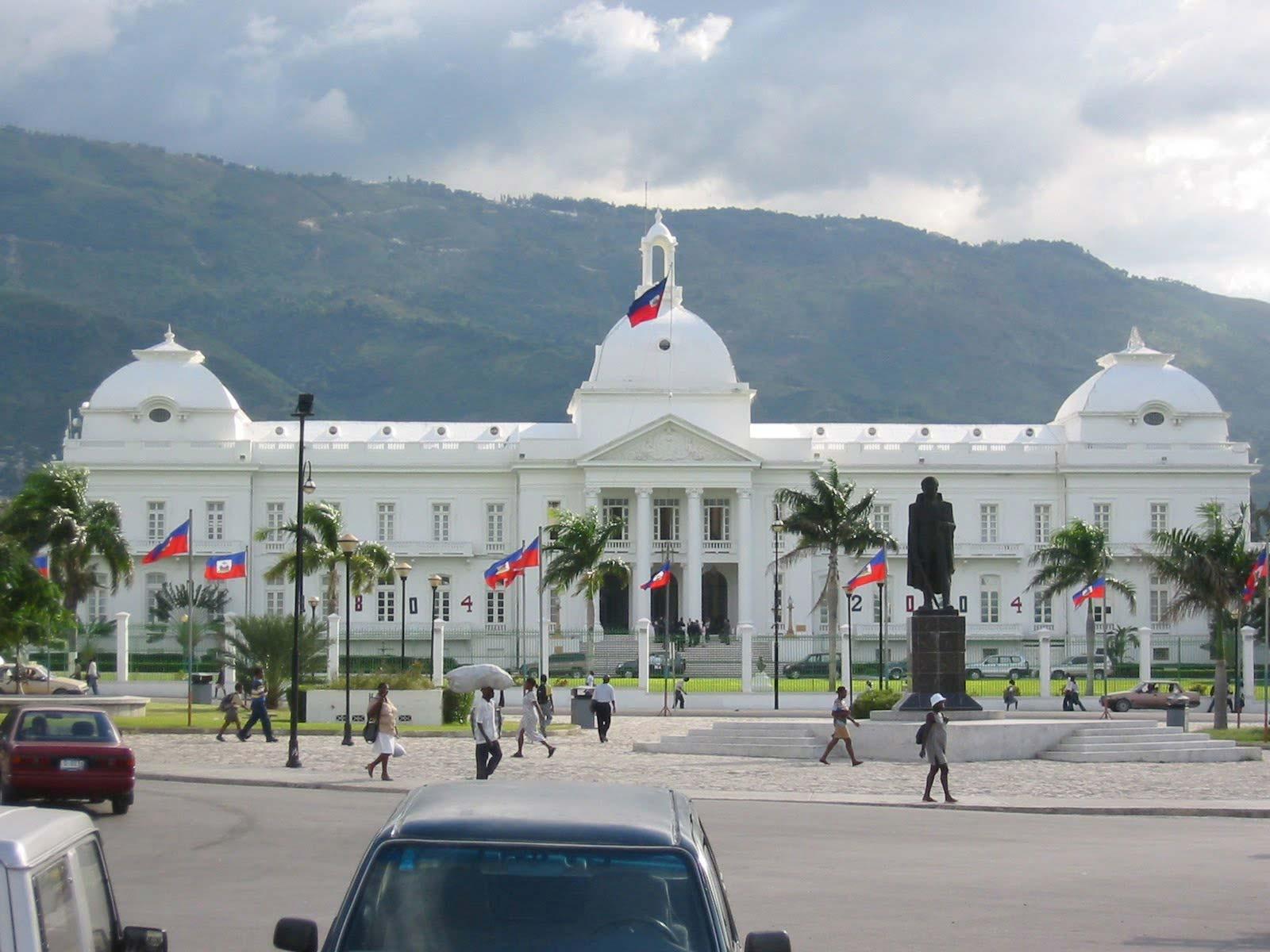 Республика Гаити. Фото, достопримечательности, информация и отдых в Гаити