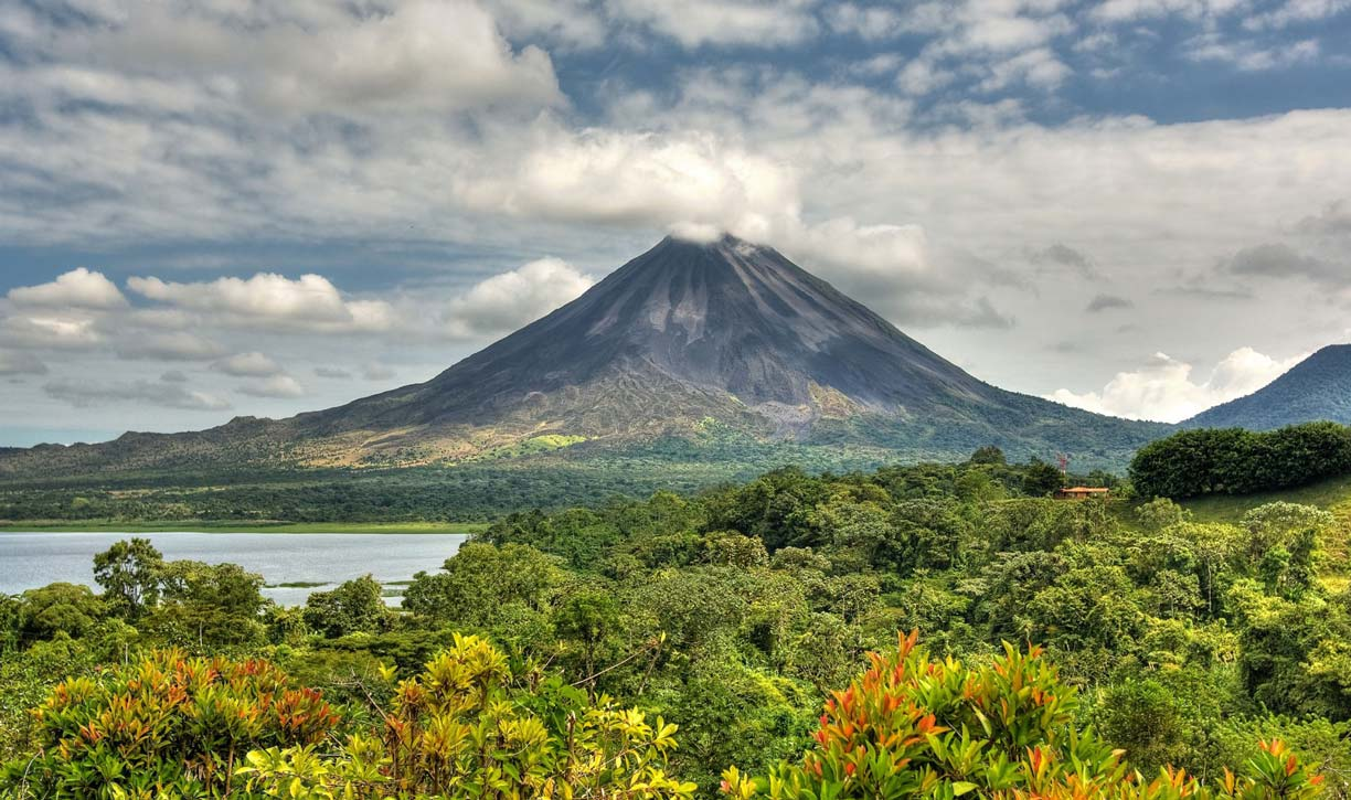an introduction to the geography and culture of costa rica Costa ricans - introduction, location  14 • cultural heritage costa rica has a this article was pretty helpful for my world geography project on costa rica.