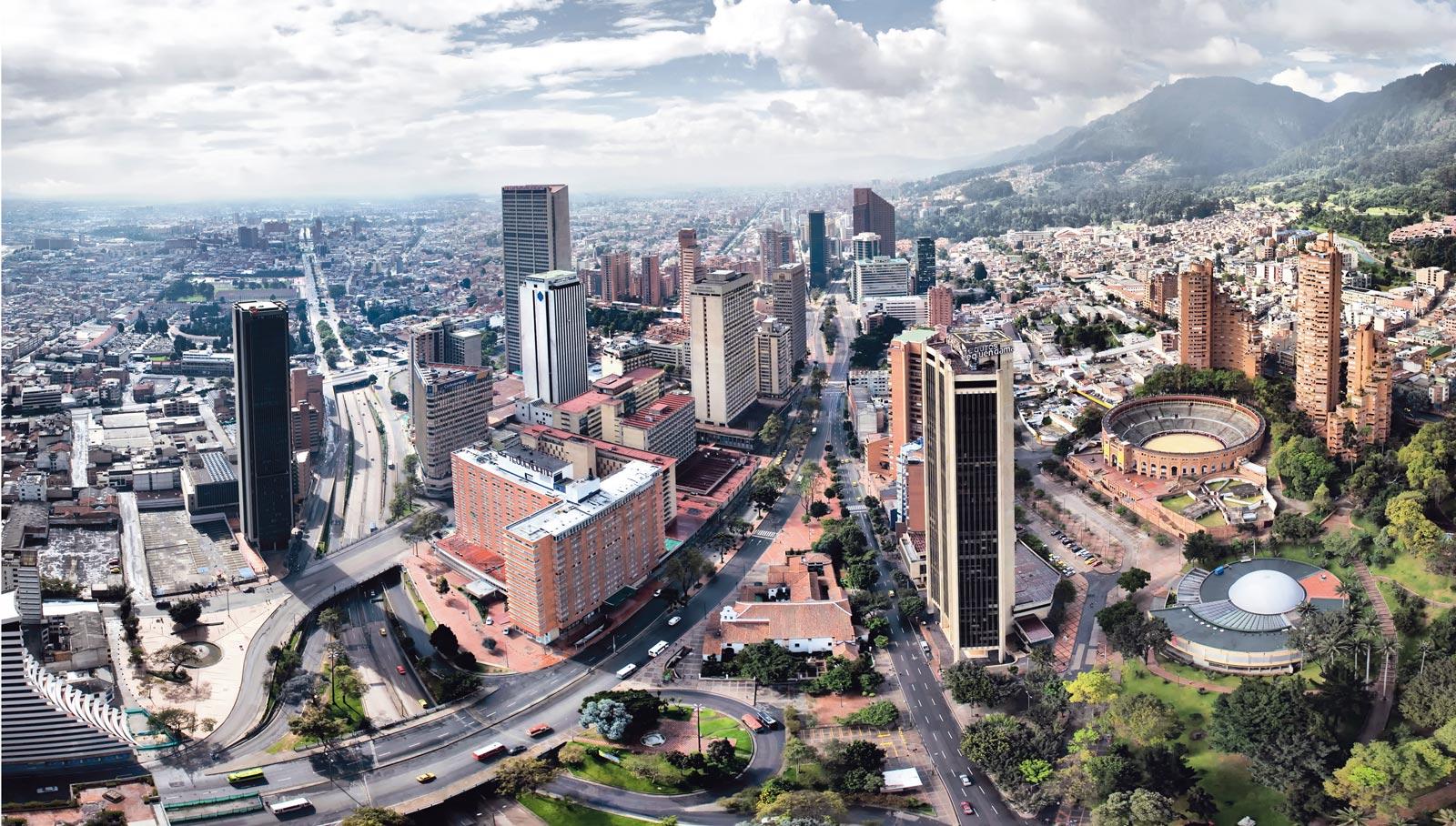 Картинки по запросу Богота, Колумбия